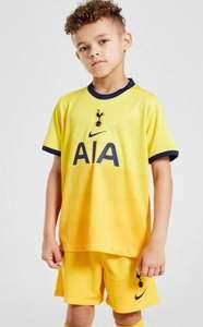 Equipación Niños Nike Tottenham