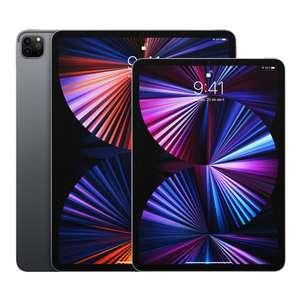 Ipad Pro 11´ 128GB 2021 + Apple Airpods 2 (solo estudiantes)