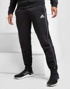 Adidas Football Fleece Joggers   Tallas XS a XXL