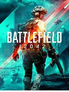 Battlefield 2042 PRE-ORDER Origin