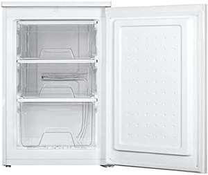EDESA Congelador - Modelo EZS-0811 WH/A - Congelador table Top - Capacidad de 86 litros - Estático - 0,85 m