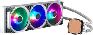 Cooler Master MasterLiquid ML360P RGB Silver Edition