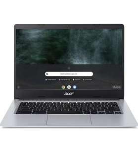 "Acer Chromebook 314 (14"" Full-HD matt) Google ChromeOS Teclado Alemán QWERTZ"