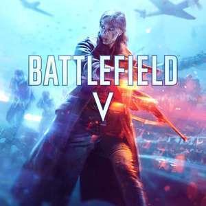 Battlefield 5 a 0.22 [PC]