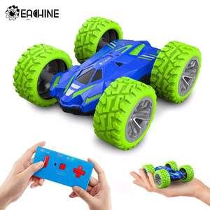Eachine-coche a Control remoto ec07 para niños (desde China)