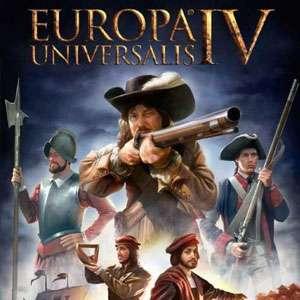 Epic Games regala Europa Universalis IV