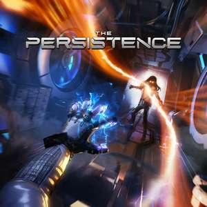 NINTENDO SWITCH: The Persistence - Terror Espacial - por sólo 5,26€ (Rusia) / 5,99€ (España)