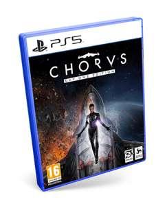 Chorus: Rise as One Edición Day One (PS5 - PS4 -XBox - PC)