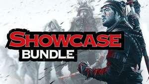 Showcase Bundle [6 juegos Steam] y Dollar Bounty Bundle [10 Juegos a 0,99 €], Very Positive Bundle a 5,09 €