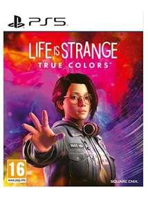 Juego PS5 Life is strange - True colors