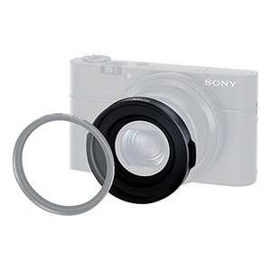 Adaptador de filtros para rx100