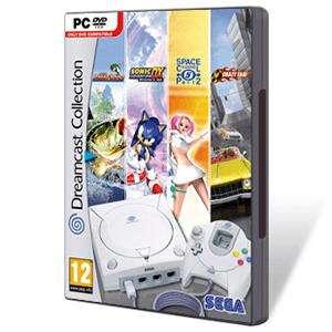 Dreamcast Collection [Juegos en Steam a 1,19€ c/u], SEGA Megadrive and Genesis