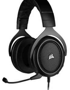 Auriculares gaming - Corsair HS50 Pro Stereo Multiplataforma por sólo 35,99€