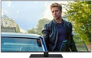"""Panasonic TX-55HX700E UHD 4K 55"""" Dolby Vision - HDR10+ y Chromecast integrado por sólo 479,20"""