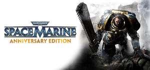 Warhammer 40.000 Space Marine - Anniversary Edition por menos de 1€
