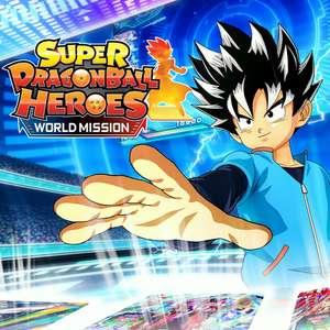Super Dragon Ball Heroes (Eshop Rusia)