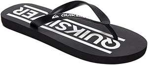 Quiksilver Java Wordmarkyt, Zapatos de Playa y Piscina Hombre