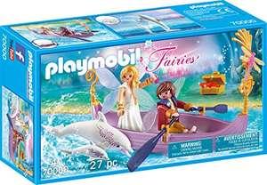 Playmobil Barco de Hadas