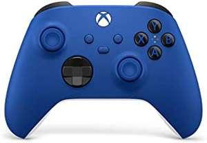 Mando Xbox - Shock Blue, Color Azul