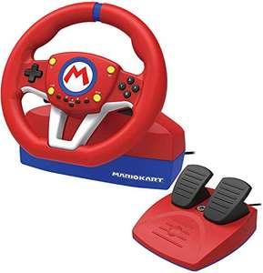 Volante Mario Kart Pro Mini (Nintendo Switch/PC)