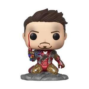 Figura Funko Marvel Los Vengadores Endgame - Iron Man (I am Iron Man)