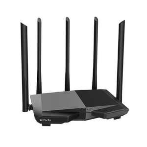 AC7 Router WiFi Inteligente de Dual Band AC1200