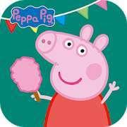 Peppa Pig: Parque de Diversiones (Android, IOS)
