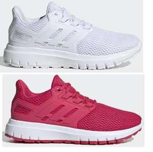 TALLAS 36 a 42 - Zapas Adidas ULTIMASHOW (Envio Gratis Compras > 25€) (En 2 Colores)