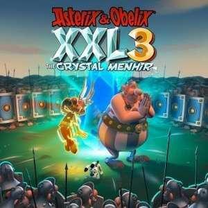 Juego Astérix & Obélix XXL3: El menhir de cristal para PS4
