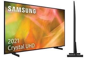 "Samsung 4K UHD 2021 - Smart TV de 50"" Crystal UHD HDR10+"