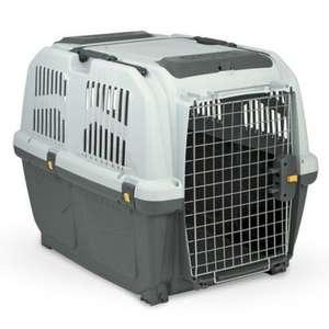Transportín para perros homologado IATA TK-Pet Apolo Plus 2 medidas