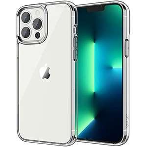 Funda Iphone 13 Pro - Transparente