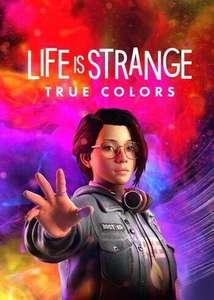 Juego Life is Strange True Colors - PC por 29,25€ con billetera Eneba ó 31,59€ Paypal