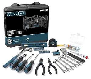 Kit de herramientas para el hogar 144 Piezas