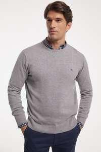 Jerseys Pedro del Hierro 100% algodón. Varios colores (descripción). Todas las tallas. Envío a tienda 1,95€