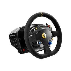 ThrustMaster - Volante TS-PC Racer Ferrari 488 Challenge Edition (PC) negro