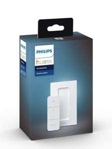 Philips Hue Hue Dimmer Switch Interruptor inteligente, Blanco