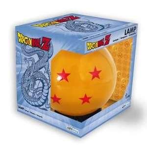 Lámpara Dragon Ball Z - Bola de cristal