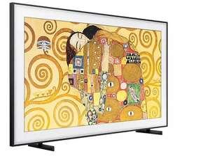 "TV QLED 65"" - Samsung QE65LS03T, UHD 4K, 3840 x 2160 píxeles, Inteligencia Artificial 4K, Smart TV, HDMI"