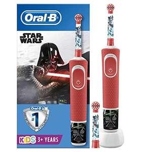 Oral-B Niños Cepillo De Dientes Eléctrico Star Wars