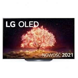 """LG OLED65B13LA 65"""" OLED UltraHD 4K HDR10 Pro"""