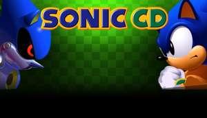 mítico Sonic CD o Sonic 3 a 1.12 cada uno