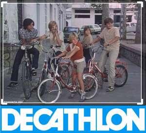Mega Recopilación de Accesorios para Bicicletas en DECATHLON