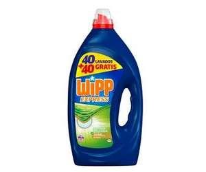WIPP Express 4 litros - 80 lavados