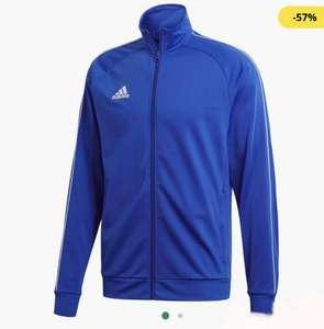 Adidas sudadera fútbol hombre