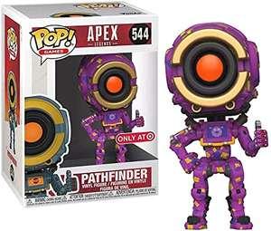 Funko Pop Apex Legends - Pathfinder (Edición Exclusiva)