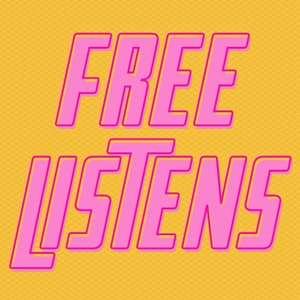Eventos con autores y extractos largos gratuitos de audiolibros en inglés