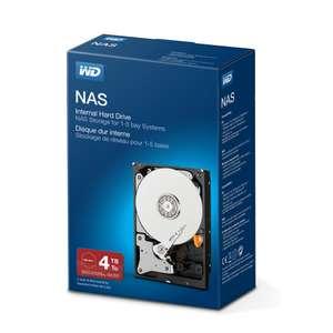 Disco duro para NAS 4TB