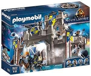 Gran Castillo Novelmore de Playmobil