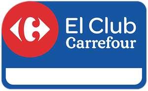 Reembolso adicional del 2% en gasolineras Carrefour (Total 10% de reembolso)